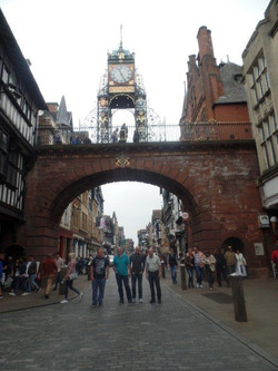 Chester 24th 25th June 2017 035