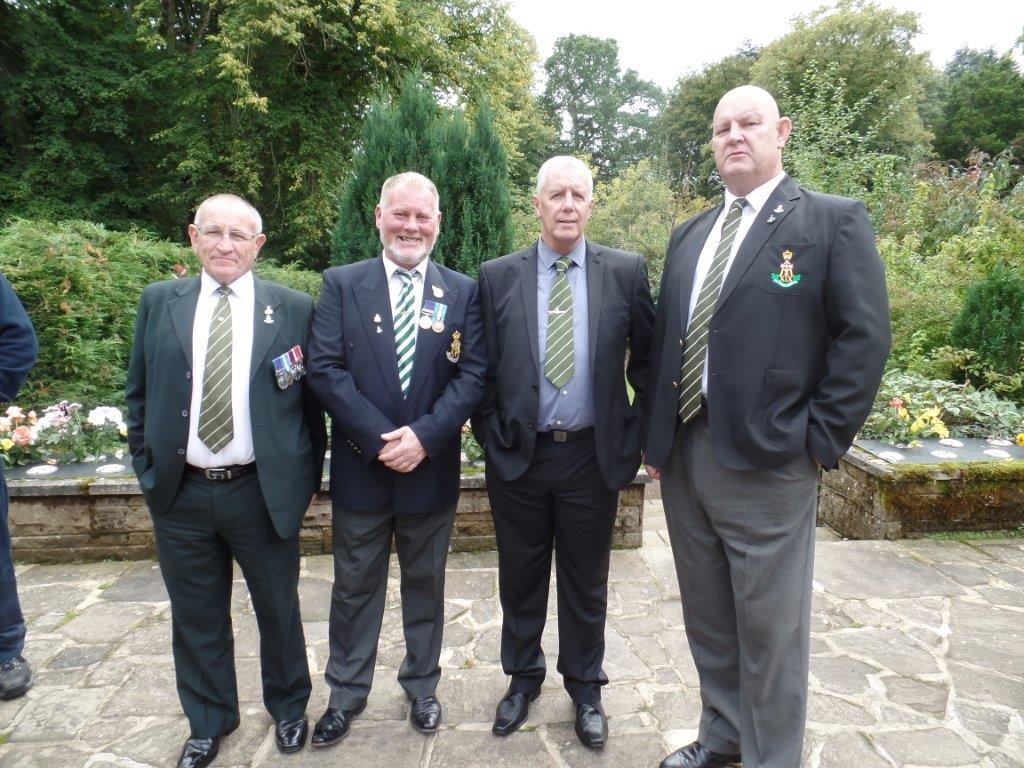 Tex Richardson Funeral,Darlo Crem+Rugby Club.Wed 20th Sept 2017 052