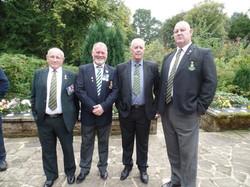 Tex Richardson Funeral,Darlo Crem+Rugby Club.Wed 20th Sept 2017 052