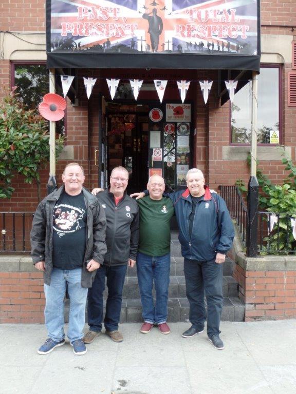 Don War Memorial Bar Stockton,Wed 5th July 2017 003