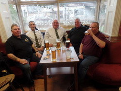 Green Howards Reunion,Lizzy 50th Longlands,Sat 15th Oct 2016 112
