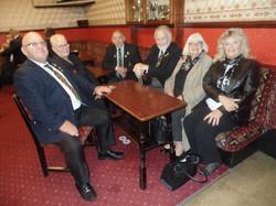 Kenny McGraths Funeral.Guisbrough Priory Wed 1st Nov 2017 179