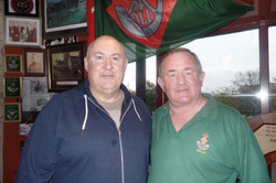 In The Don Bar. A Tribute To Kenny McGrath.Sat 21st Oct 2017 116