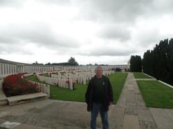 Ypres,Tynecot,Passchendale,Belgium 28th June 3rd July 2016 191