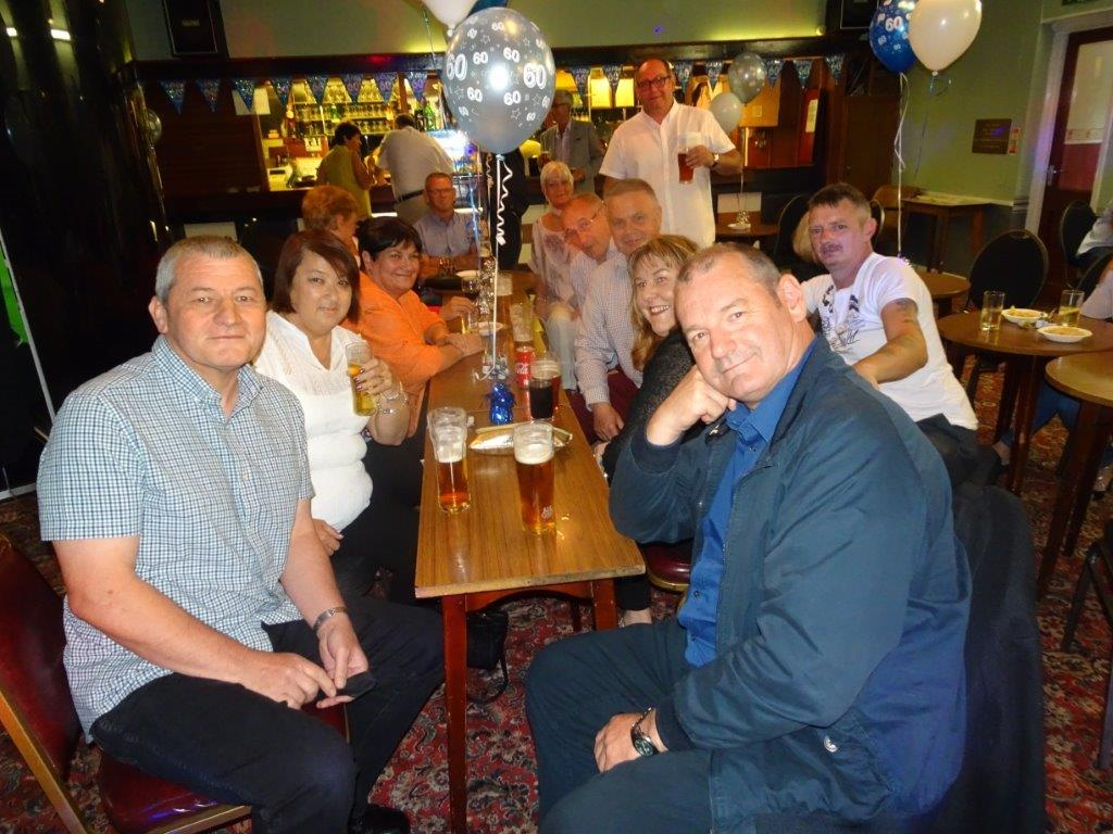 Johno's Surprise 60th Birthday Chester 24th June 2017 005