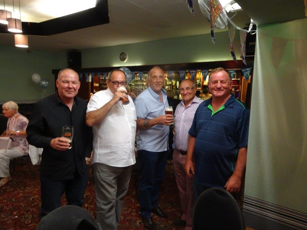 Johno's Surprise 60th Birthday Chester 24th June 2017 048