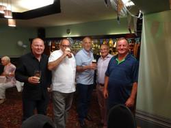 Johno's Surprise 60th Birthday Chester 24th June 2017 048