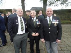 Kenny McGraths Funeral.Guisbrough Priory Wed 1st Nov 2017 033