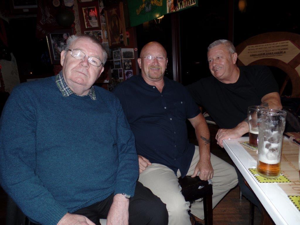 Don War Memorial Bar Stockton,Wed 5th July 2017 016