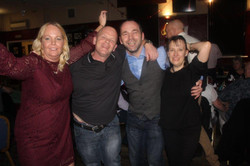 Green Howards Xmas Party.Longlands.(Cannon Cam).Sat 2nd Dec 2017 164