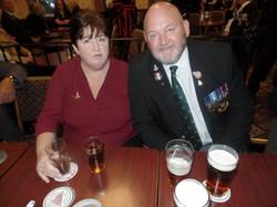 Kenny McGraths Funeral.Guisbrough Priory Wed 1st Nov 2017 201