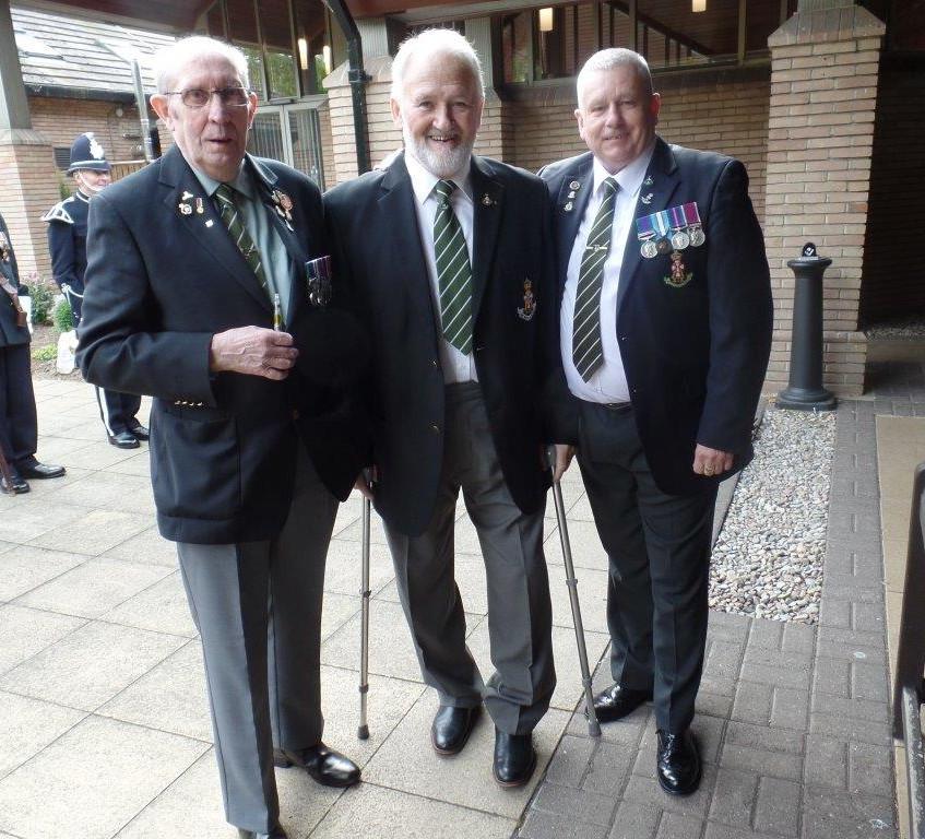 George Millwards Funeral. Fri 1st Sept 2017 082
