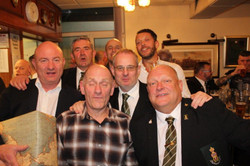 Green Howards Reunion Sat 7th Oct 2017 Cannon Camera 208