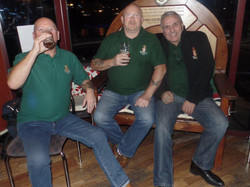 In The Don Bar. A Tribute To Kenny McGrath.Sat 21st Oct 2017 005