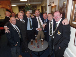 Green Howards Reunion,T.A  Centre Stockton Rd,Sat 15th Oct 2016 047