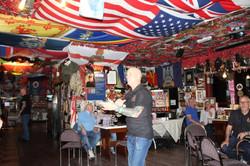Green Howards Reunion Sun 8th Oct 2017 T.A Centre +Don Bar 235