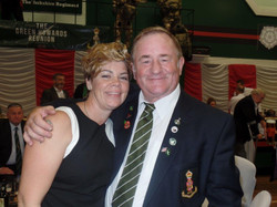Green Howards Reunion,T.A  Centre Stockton Rd,Sat 15th Oct 2016 114