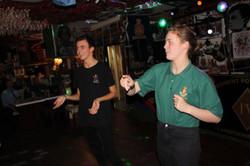 Green Howards Reunion Sun 8th Oct 2017 T.A Centre +Don Bar 369