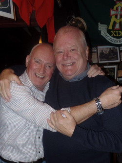 In The Don Bar. A Tribute To Kenny McGrath.Sat 21st Oct 2017 008