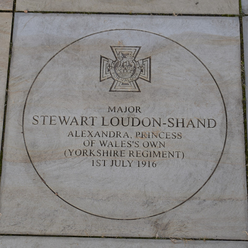 Loudon-Shand