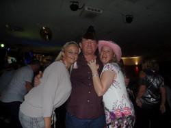 Green Howards Xmas Party.Longlands (Pocket Camera) Sat 2.12.17 159