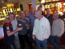 Green Howards Reunion,Scarborough Thu 16th Mon 20th Oct  2014 142