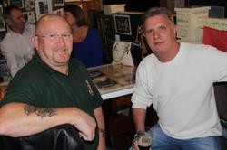 Green Howards Reunion Sun 8th Oct 2017 T.A Centre +Don Bar 296