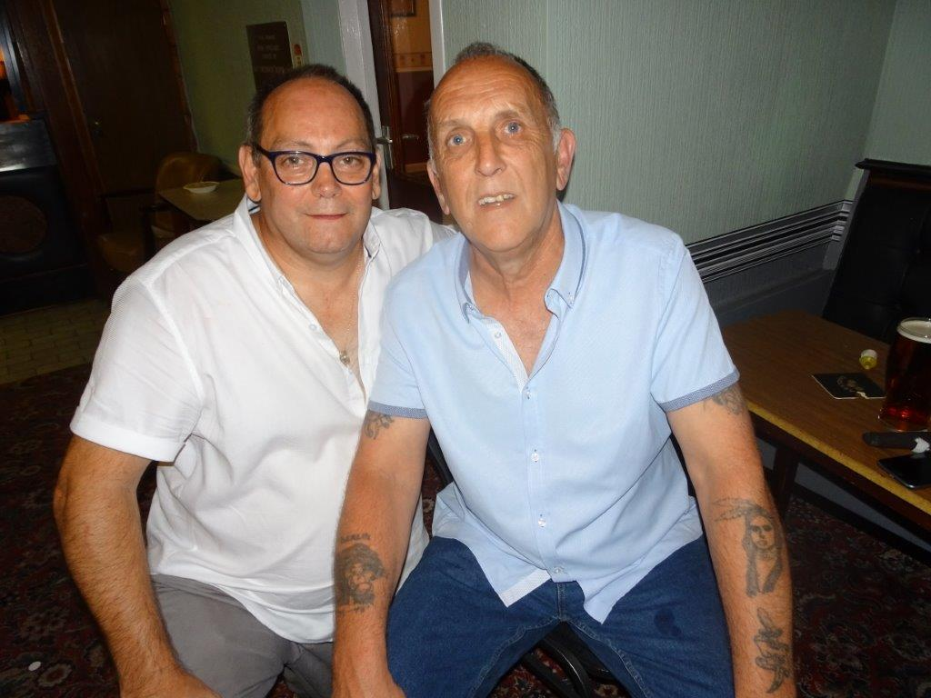 Johno's Surprise 60th Birthday Chester 24th June 2017 162