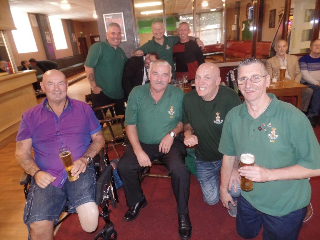 Green Howards Reunion Longlands Club Sat 7th Oct 2017 016