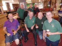 Green Howards Reunion Longlands Club Sat 7th Oct 2017 016