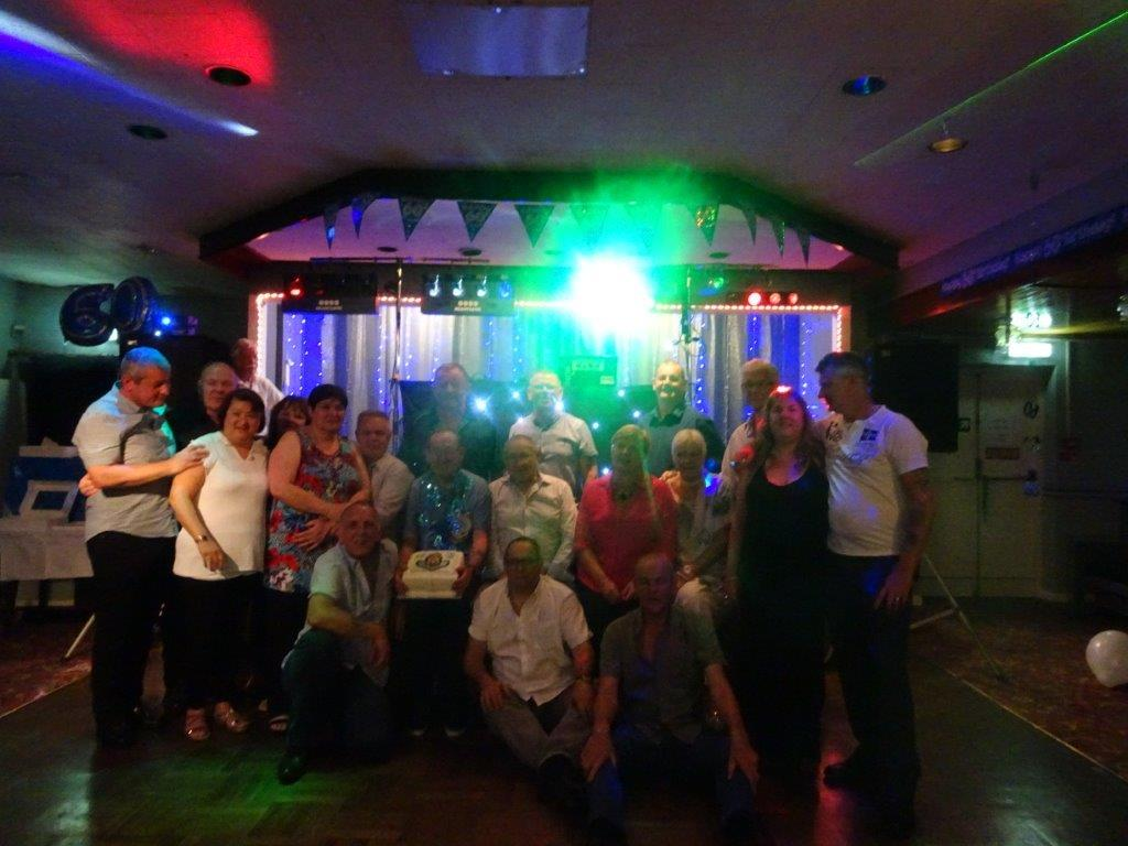 Johno's Surprise 60th Birthday Chester 24th June 2017 236