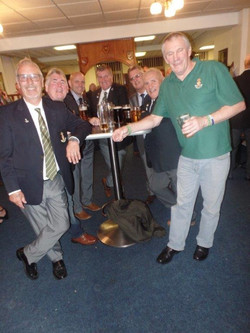Green Howards Reunion,T.A  Centre Stockton Rd,Sat 15th Oct 2016 063
