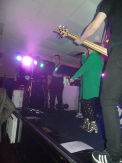 Green Howards Xmas Party.Longlands (Pocket Camera) Sat 2.12.17 220