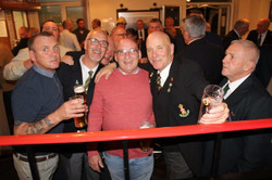 Green Howards Reunion Sat 7th Oct 2017 Cannon Camera 076