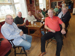 Green Howards Reunion,Lizzy 50th Longlands,Sat 15th Oct 2016 033