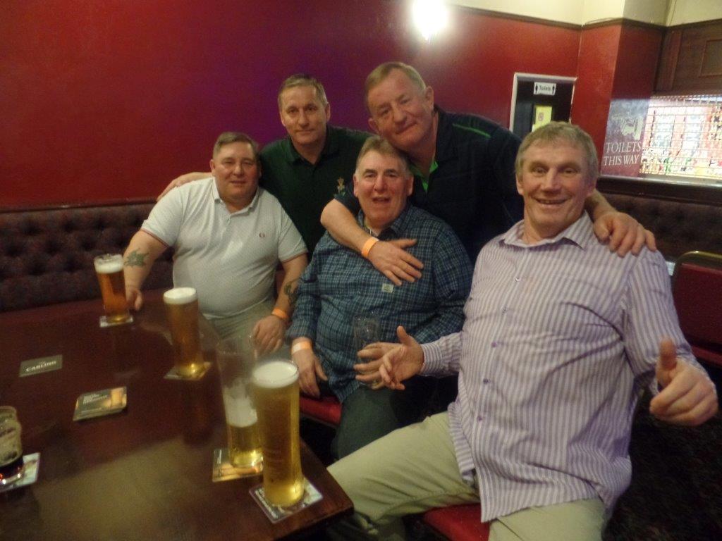 Green Howards Northern Meet Sat 2 April 2016 040