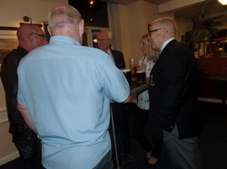 Green Howards Reunion,T.A  Centre Stockton Rd,Sat 15th Oct 2016 204