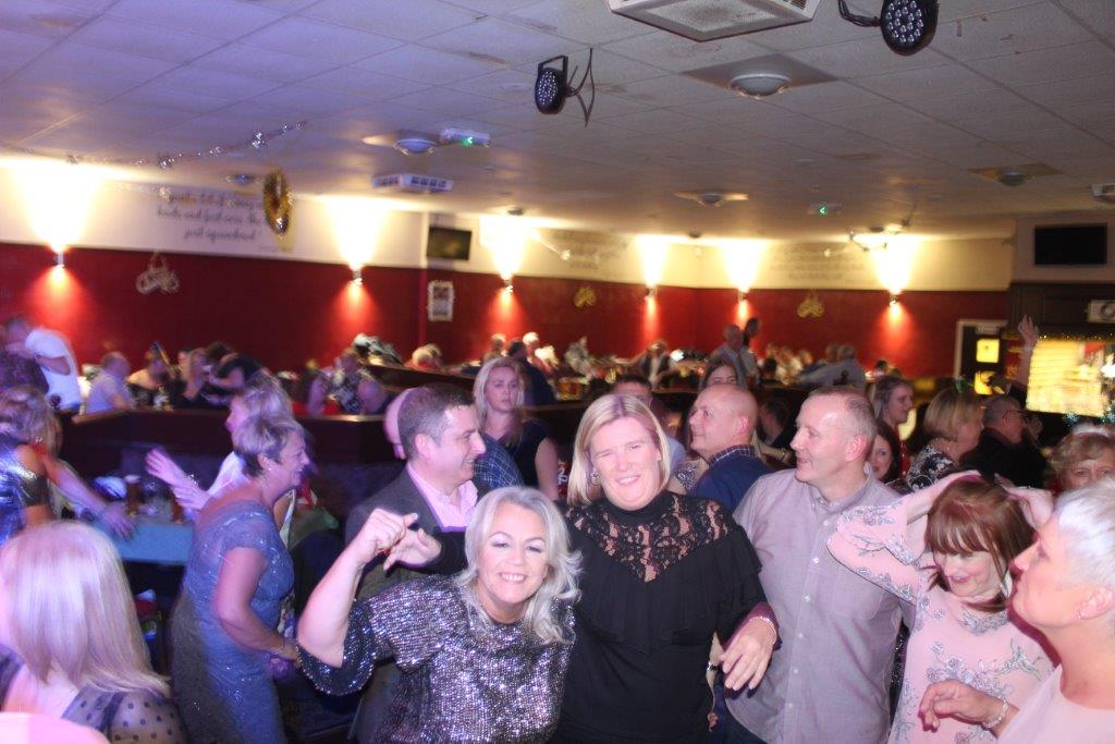 Green Howards Xmas Party.Longlands.(Cannon Cam).Sat 2nd Dec 2017 044