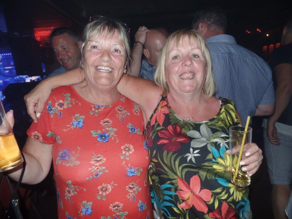 Green Howards Benidorm. Fun In The SunMon 28th May Mon 4th June 115