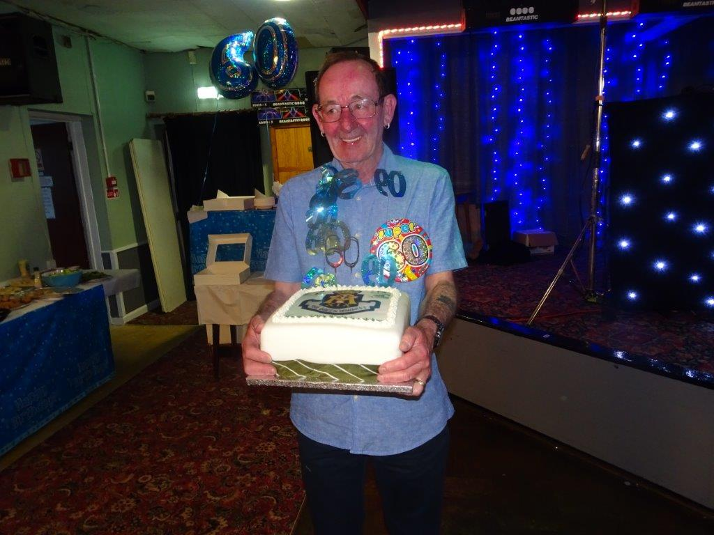 Johno's Surprise 60th Birthday Chester 24th June 2017 063