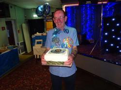 Johno's Surprise 60th Birthday Chester 24th June 2017 063