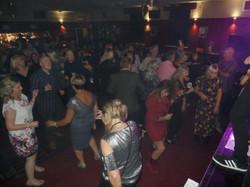 Green Howards Xmas Party.Longlands (Pocket Camera) Sat 2.12.17 201