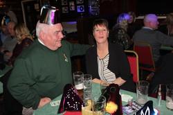 Green Howards Xmas Party Longlands Sat 2nd Dec 2017 143