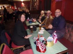 Green Howards Xmas Party.Longlands (Pocket Camera) Sat 2.12.17 041