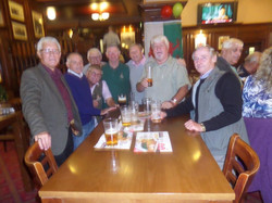 Green Howards Reunion,Scarborough Thu 16th Mon 20th Oct  2014 085