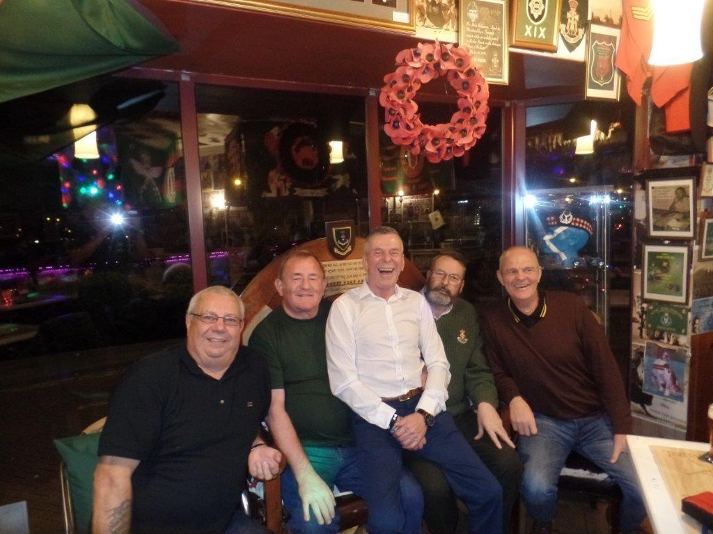 Green Howards Reunion Friday 6th Oct 2017 036 (2)