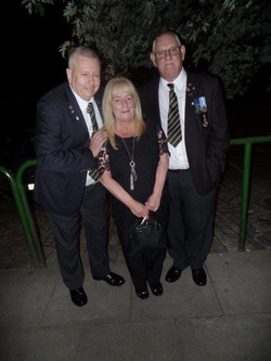George Millwards Funeral. Fri 1st Sept 2017 075