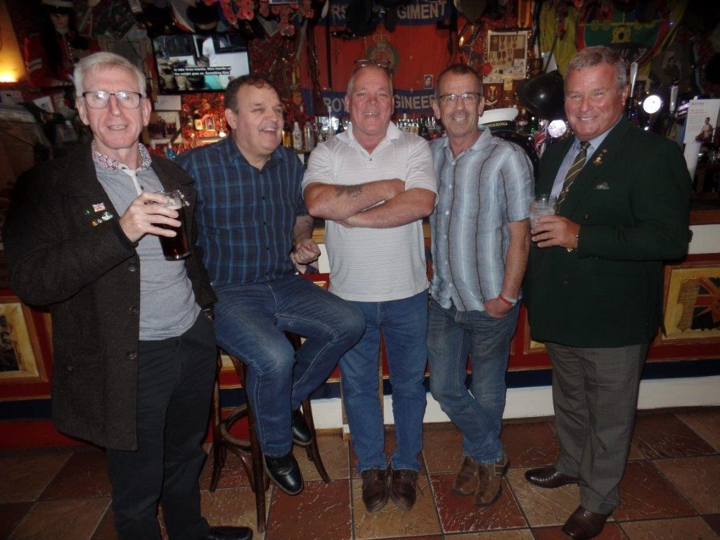 Green Howards Reunion Friday 6th Oct 2017 007 (2)