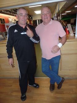 Green Howards Reunion Longlands Club Sat 7th Oct 2017 029
