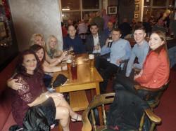 Green Howards Xmas Party.Longlands (Pocket Camera) Sat 2.12.17 014